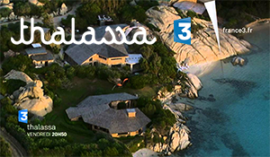 Thalassa – Les îles mystérieuses