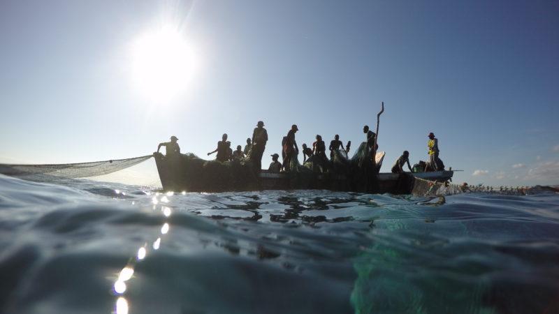 Ile de Mozambique, bijou portugais en Afrique