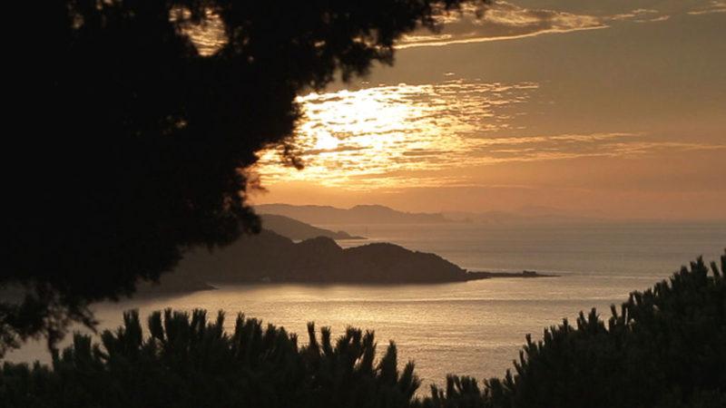 Méditérannée, Les îles mystérieuses