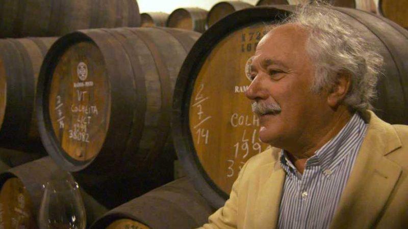 Porto, le vin du Douro