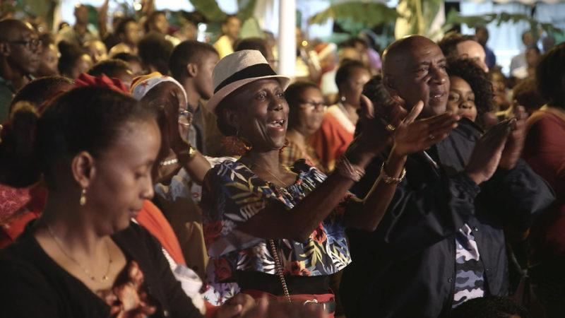 Nwel aux Antilles